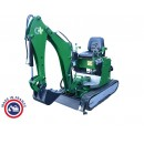 minibager MP-82-1500-S CIGALE ®